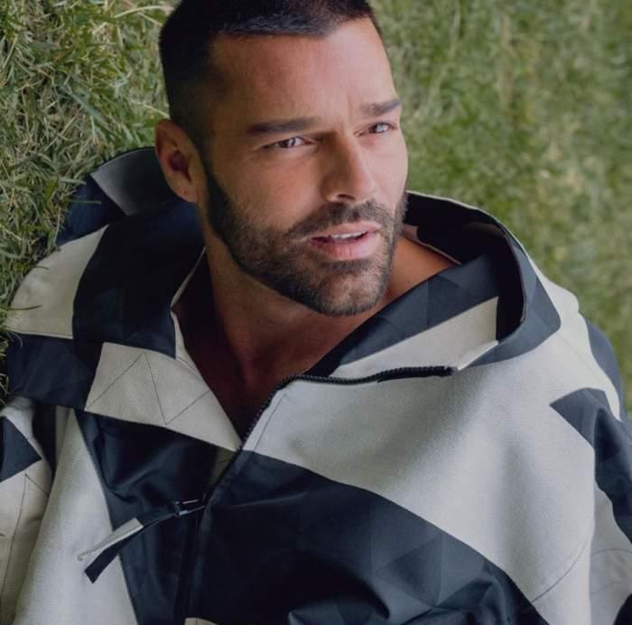Ricky Martin a mărturisit că este homosexual în urmă cu mai bine de 10 ani