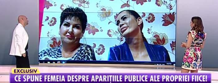 Geta și Bianca Pop au vorbit în direct despre relația lor