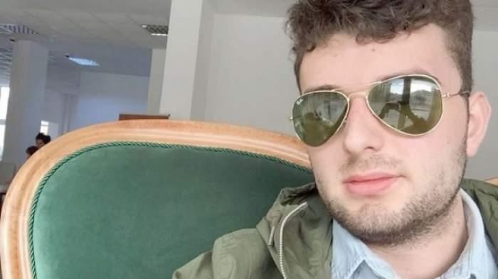 Câți ani de închisoare riscă Victoraș Micula pentru că s-a dat drept polițist și a accesat baze de date oficiale în mod ilegal