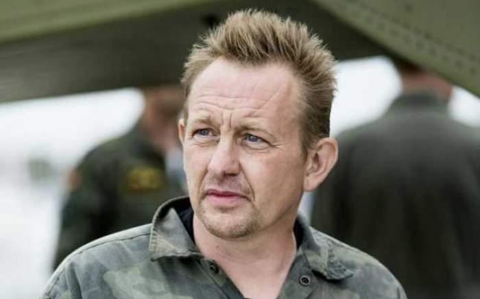 Peter Madsen, inventatorul danez condamnat pe viață pentru uciderea unei jurnaliste, a evadat. Bărbatul a fost prins la scurt timp / VIDEO