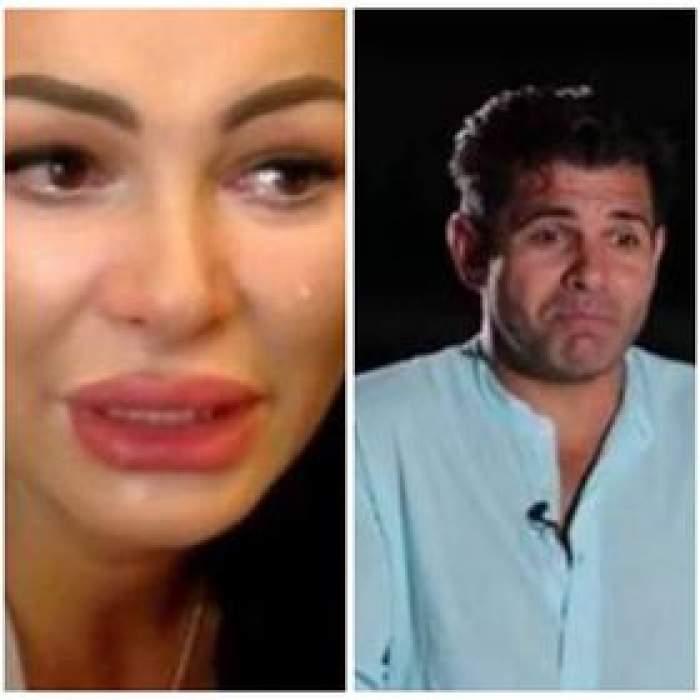 """Florin Pastramă, sătul să-și audă soția vorbind despre fostul soț. Brigitte, revoltată: """"Pentru mine Ilie a fost totul"""" / VIDEO"""