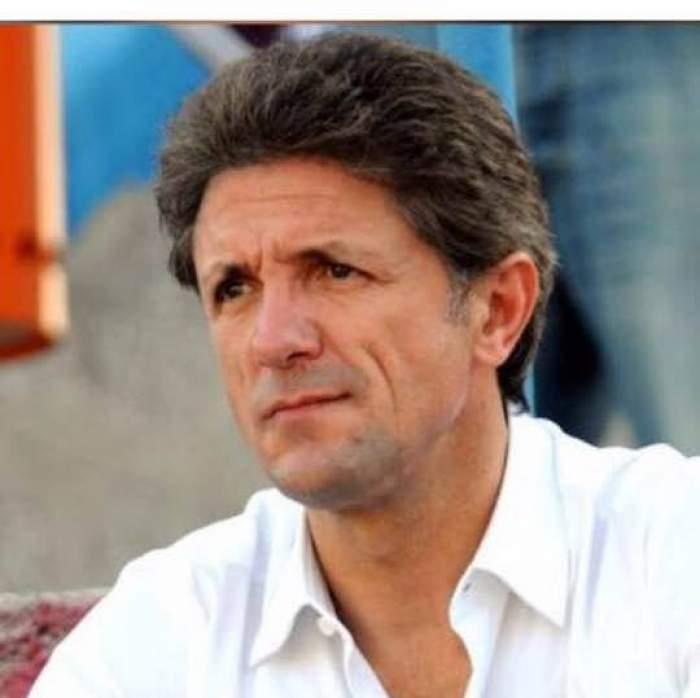 """Gică Popescu, mărturii cutremurătoare din închisoare! Cum a fost lovit de vestea morții tatălui. """"M-am prăbuşit pe scaun şi am început să plâng"""""""