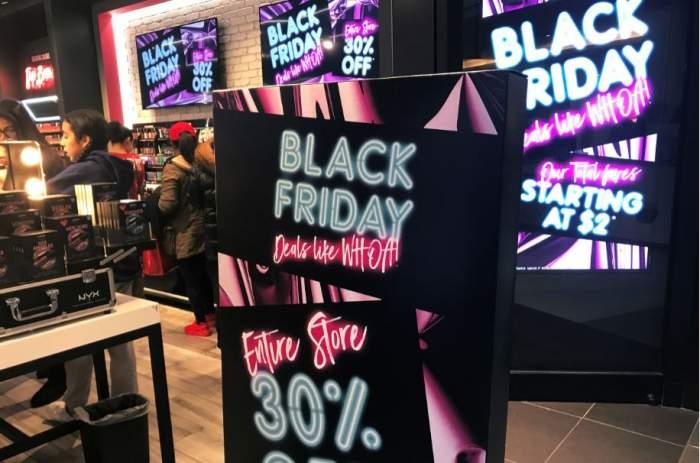 (P) Black Friday 2020 - noiembrie, luna marilor reduceri din an