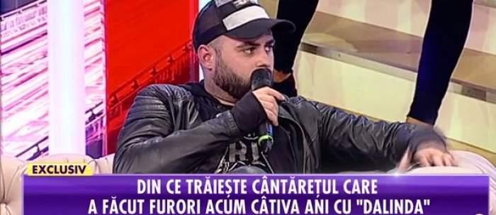 Alex Mica a vorbit despre cariera sa la Antena Stars