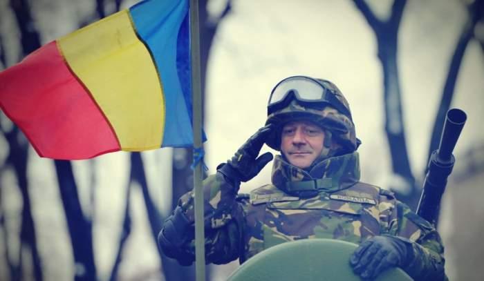 Cum se va desfășura Ziua Armatei Române în condiții de pandemie
