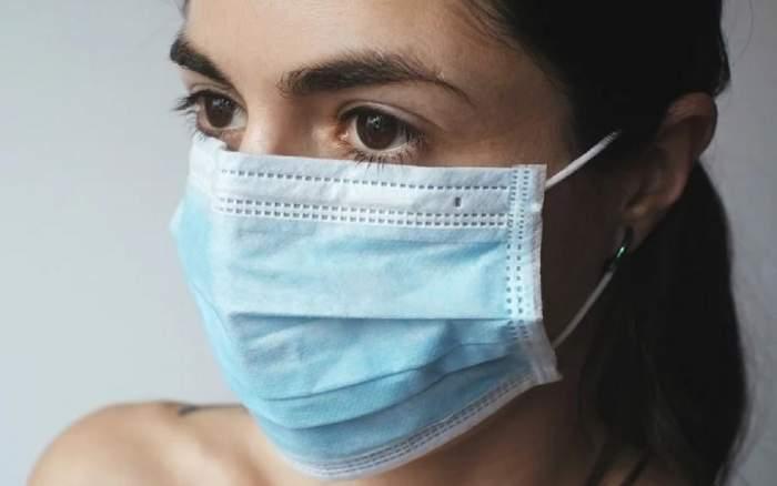Bucureștenii au voie să renunțe la mască în spațiile deschise? Care sunt condițiile