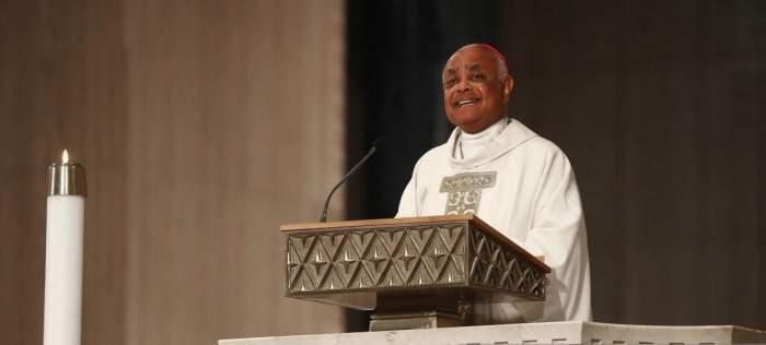 Cine este Wilton Gregory, primul cardinal afro-american numit de către papa Francisc/ FOTO