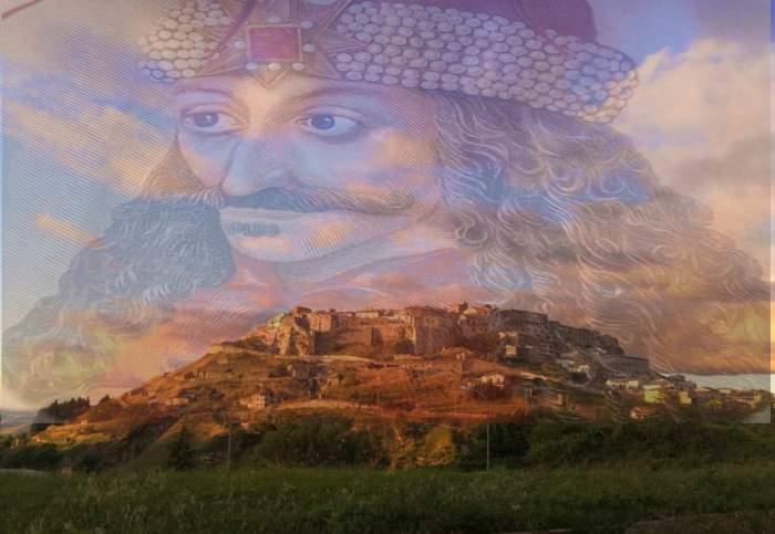 """Dracula """"se mută"""" din Transilvania în Italia. Satul care și-a creat un brand din legendele cu vampiri / VIDEO"""