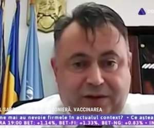 Când va ajunge vaccinul de COVID-19 în România. Anunțul făcut de Ministrul Sănătății, Nelu Tătaru