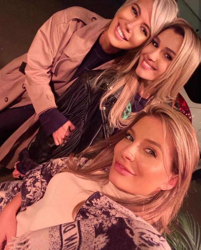 Sore, întâlnire neașteptată cu Alina Eremia și Ana Baniciu! Ce pun la cale cele trei