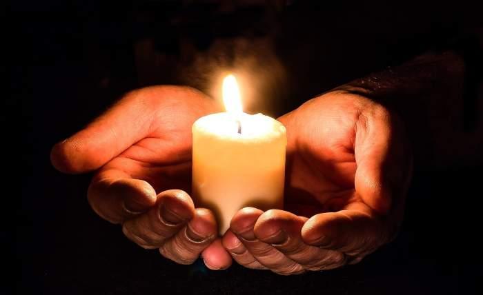 Rugăciunea care îndeplinește orice dorință celor cu adevărat credincioși