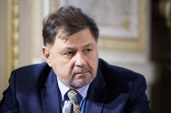 """România intră din nou în carantină? Declarațiile lui Alexandru Rafilă: """"Este singura soluție"""""""
