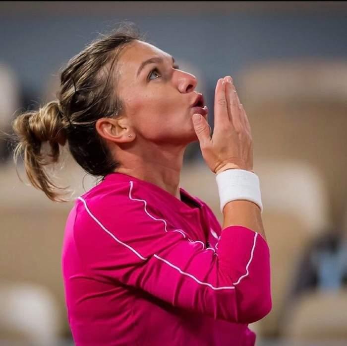 Simona Halep a câștigat în instanță contra ANAF! Ce sumă fabuloasă trebuie să primească