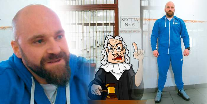 """Când iese din pușcărie """"viețașul"""" Passaris! Sentința judecătorilor"""