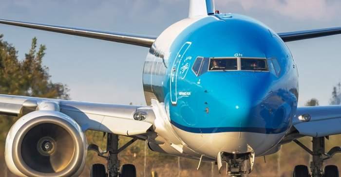 Alertă cu bombă la un avion, pe Otopeni. Echipajele SRI și Antitero au intervenit