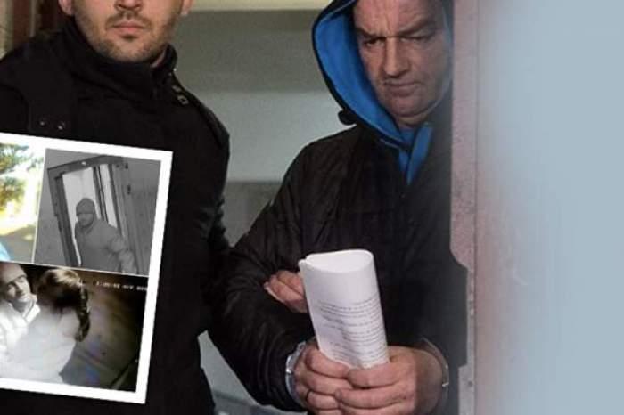 Eugen Stan, polițistul acuzat de pedofilie, a primit 20 de ani de închisoare. Sentința este definitivă