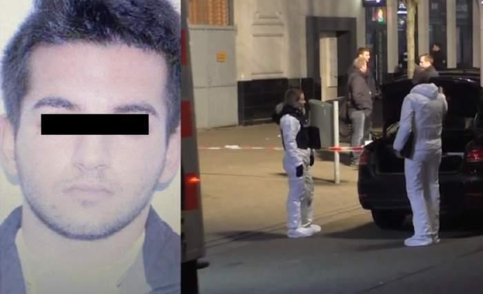 Familia lui Vili-Viorel, tânărul ucis în atentatul de la Hanau, a vândut mașina în care a sfârșit fiul lor! Cu cât a fost cumpărat automobilul morții