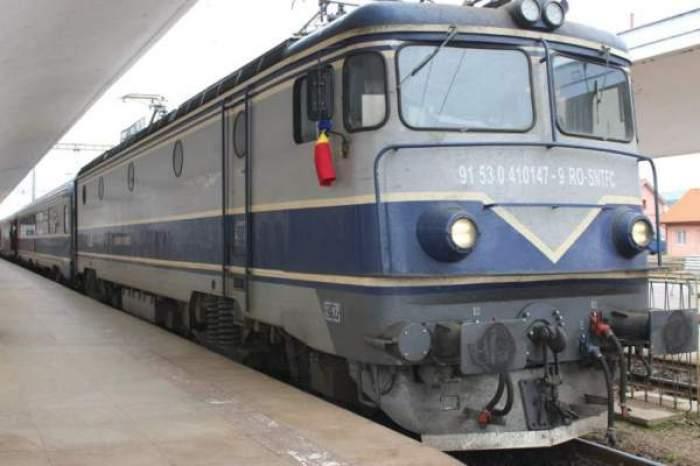 CFR Călători: Biletele vor fi vândute în tren. Se vor cumpăra 2000 de terminale mobile pentru taxare