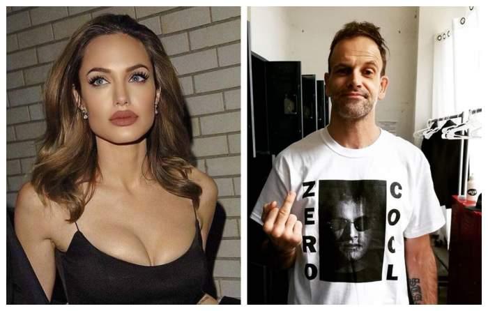 Cum arată primul soț al Angelinei Jolie