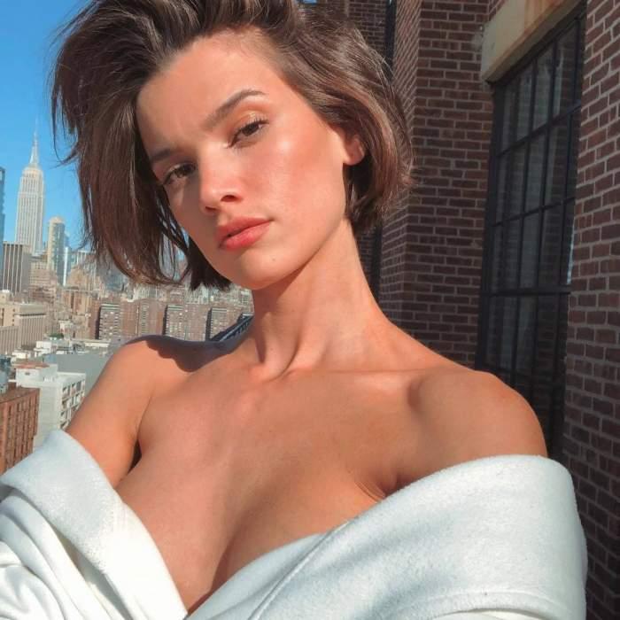 O femeie top model celebră, din New York, găsită la un an de la dispariție! Ea a fost căsătorită cu un român. Unde se afla