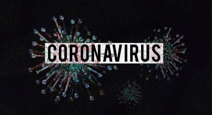 Imagine ilsutrativa cu coronavirus