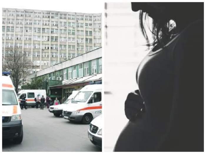 """Cadre medicale revoltate în cazul gravidei moarte la Craiova. Cine ar fi vinovatul: """"E strigător la cer! Ne ascundem în spatele protocoalelor"""""""