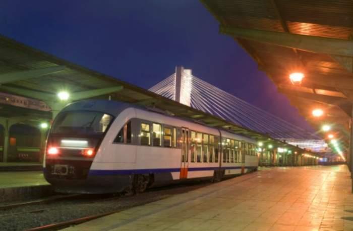 CFR Călători: Două trenuri Intercity vor scurta timpul de călătorie între Brașov-Constanța și București-Suceava