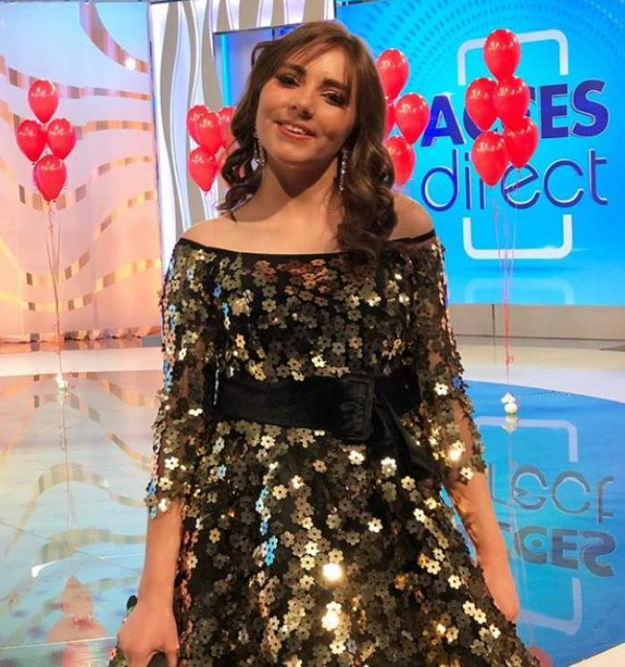 Veronica Stegaru își sărbătorește ziua de naștere! Câți ani împlinește Vulpița