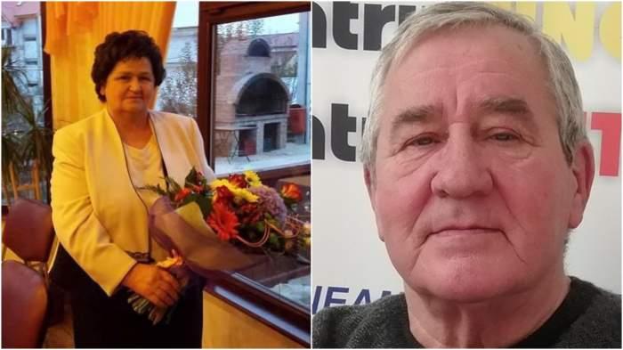 Colaj cu Gavril Tatiana și Mircea Covătaru