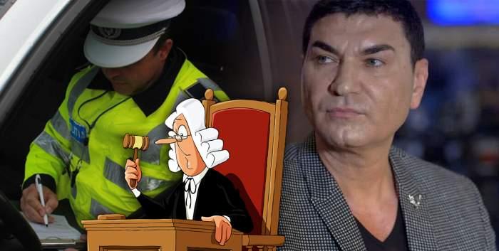 Cristi Borcea ajunge, din nou, în fața judecătorilor / Detalii exclusive despre dosarul milionarului