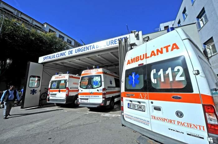 Un bărbat din Alba Iulia, infectat cu COVID-19, a fugit de trei ori din spital, într-o singură zi. Unde a fost găsit