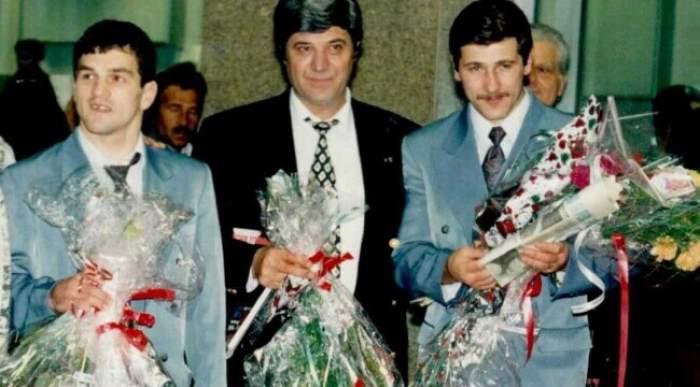 Ion Șerban, fostul președinte al Federației Române de Box, s-a stins din viață. Acesta avea 71 de ani