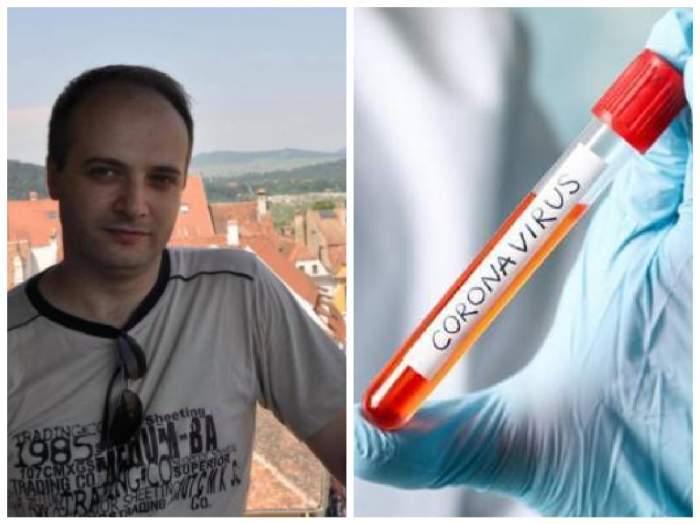 Medicul-erou de la spitalul din Piatra Neamț nu are coronavirus, așa cum Ministrul Sănătății a anunțat seara trecută!