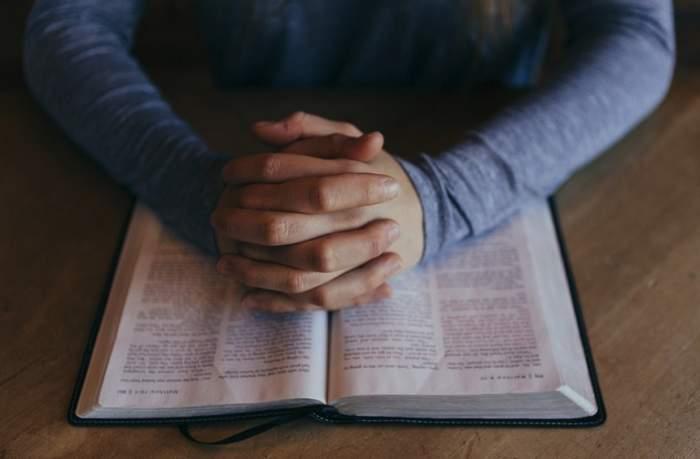 Cele mai puternice rugăciuni pentru îndreptarea nedreptăților