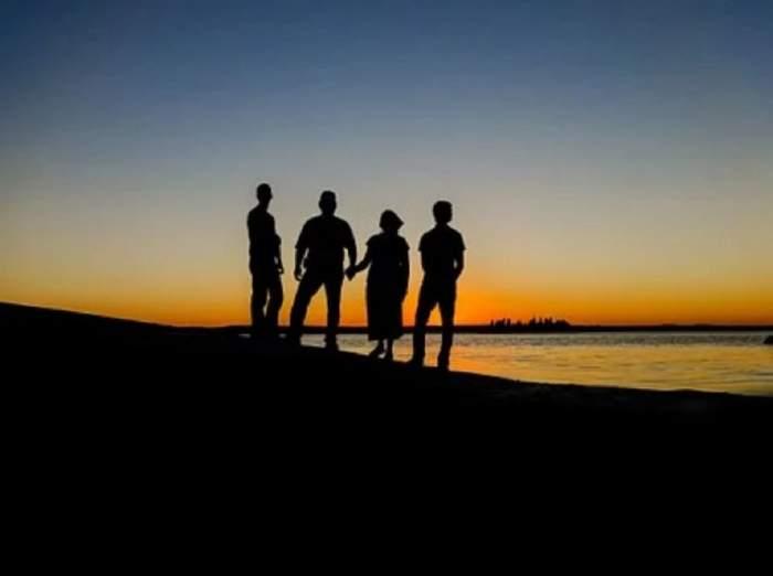 """O mamă din Scoția, bolnavă de cancer va avea voie să petreacă """"ultima vacanță"""" alături de copiii ei! Femeia a primit aprobarea chiar de la premierul țării"""