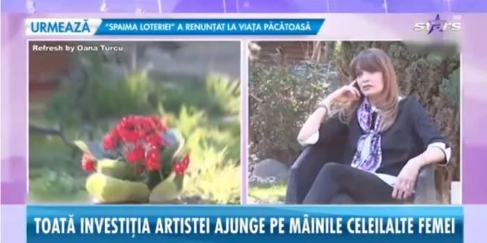 """Anca Țurcașiu, lovitură grea din partea fostului soț! Unde s-a mutat Cristian Georgescu împreună cu """"cealaltă femeie"""""""