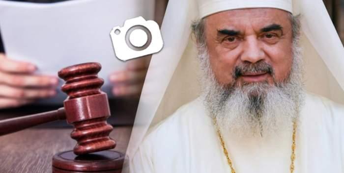 Patriarhul Daniel, minune la tribunal / Cum a scăpat Preafericitul de cele rele!