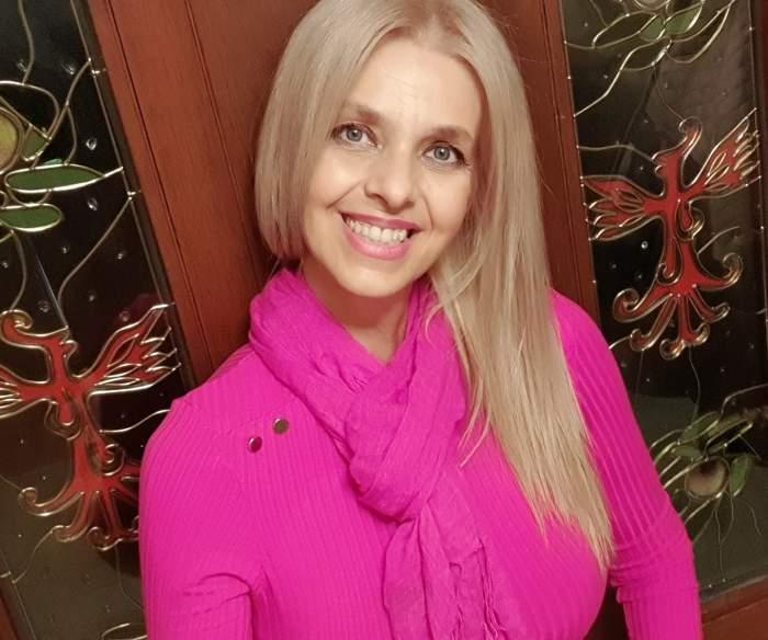 """Ce vedetă din România primește semne de la fiica moartă la naștere! De 13 ani viața ei s-a schimbat radical: """"La mormântul ei mă izbește realitatea"""""""