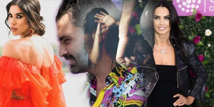 Declarații exclusive! Ce spune Oana Zăvoranu după ce în presă a apărut că Pepe ar fi fost violent cu Raluca Pastramă!