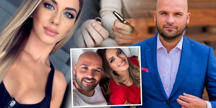 Andrei Ștefănescu și soția lui, Antonia, s-au despărțit. Declarații exclusive!