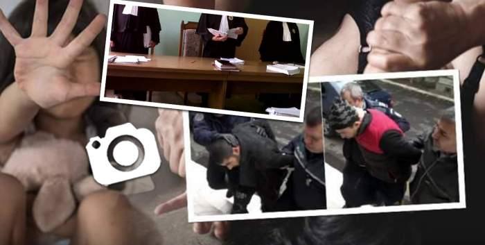 Răsturnare de situație în cazul pedofililor care au răpit o fetiță din fața casei și au violat-o! Procurorii au comis-o grav, a doua oară!