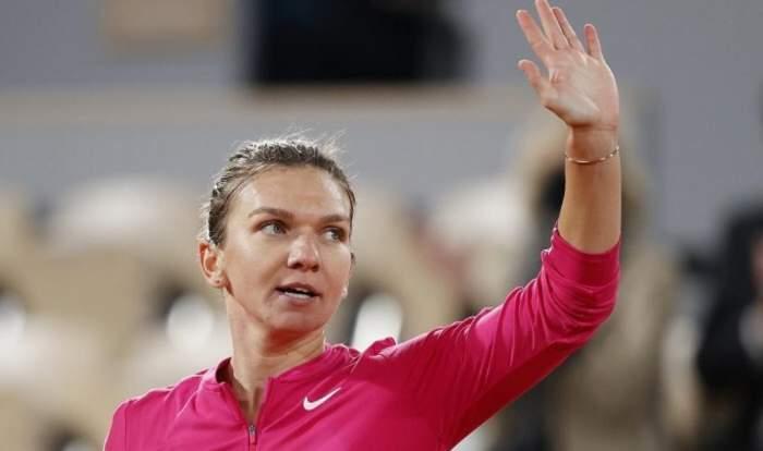 După ce a scăpat de coronavirus, Simona Halep se antrenează din nou...dar nu la tenis! Ce sport practică tenismena în timpul liber / FOTO