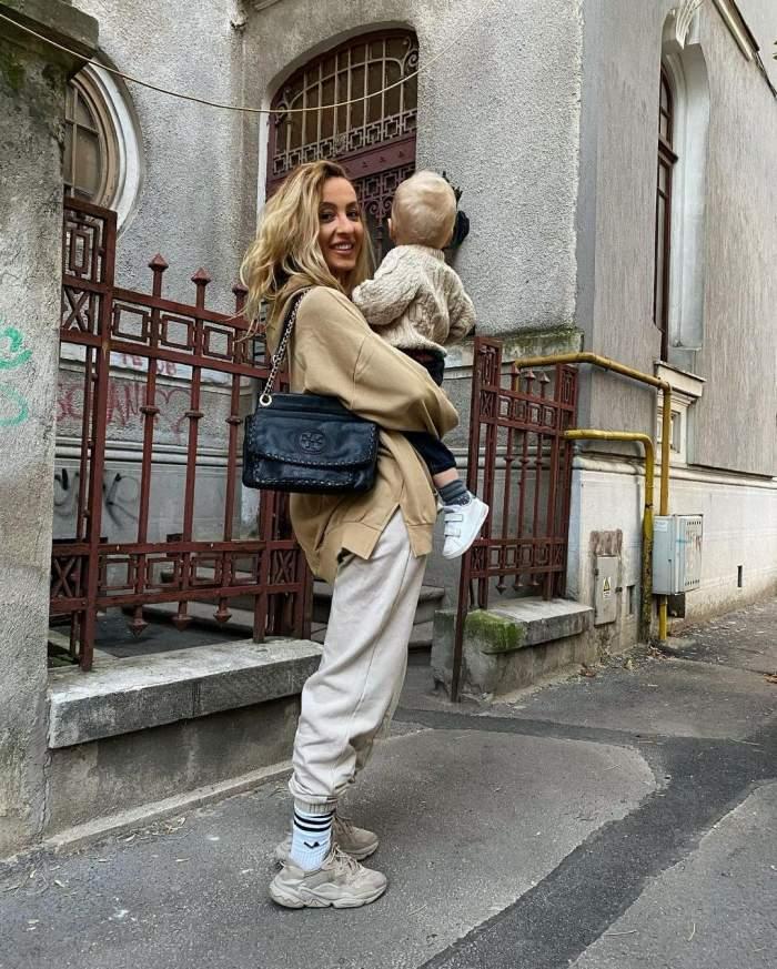 """Flavia Mihășan este gravidă pentru a doua oară. """"Spre deosebire de prima sarcină, de data asta..."""""""