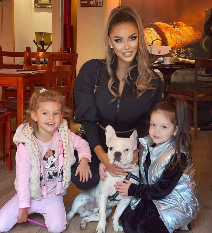 Cum a ajuns Bianca Drăgușanu săaibăgrijăde Selena, fiica lui Alex Bodi. Ce se întamplă cu mama fetiței