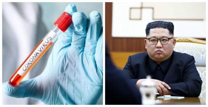 """Cum încearcă Kim Jong-Un să pună capăt epidemiei de coronavirus din Coreea de Sud! Mai mulți cetățeni au fost executați: """"Ia măsuri iraționale"""""""