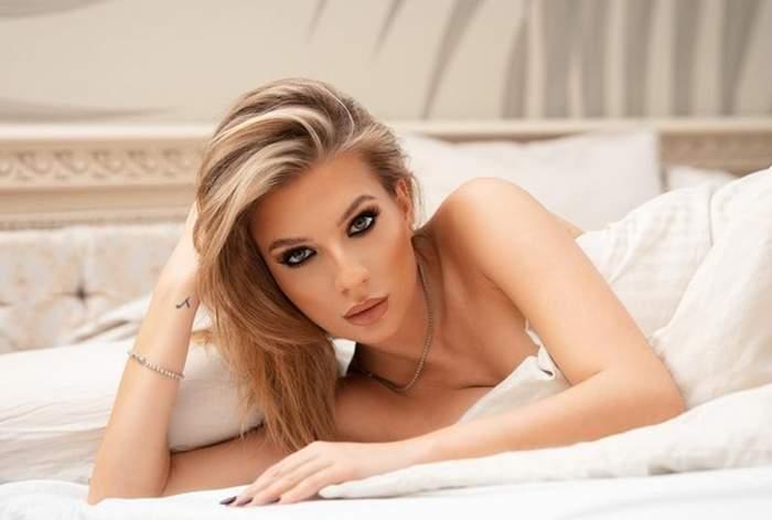 Ana Baniciu sexy