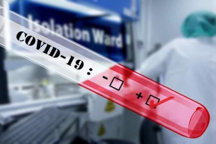 Bilanț coronavirus, 29 noiembrie: 5554 de noi cazuri de infectare în ultimele 24 de ore!