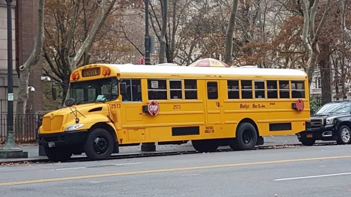 Școlile publice din New York se vor redeschide! Care sunt condițiile impuse elevilor