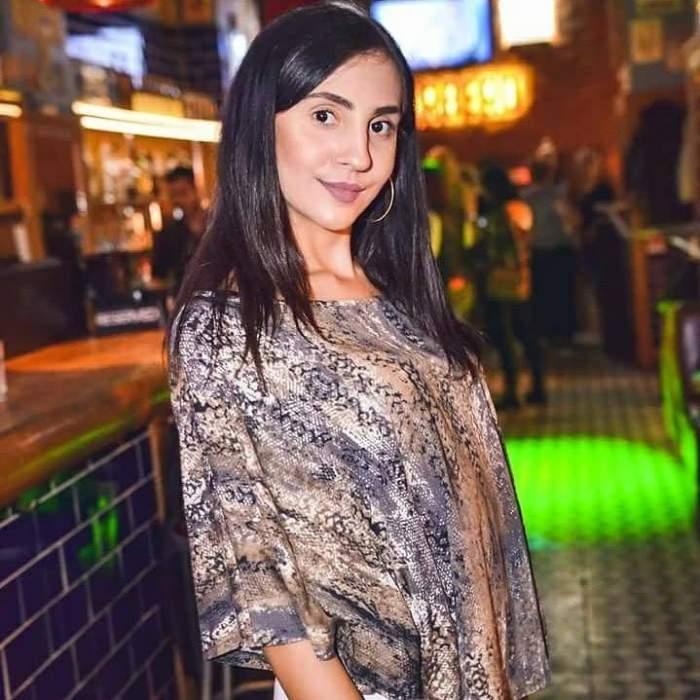 Tânără din București, dată dispărută! Simona Ghinea are 22 de ani și nu s-a mai întors acasă de trei zile