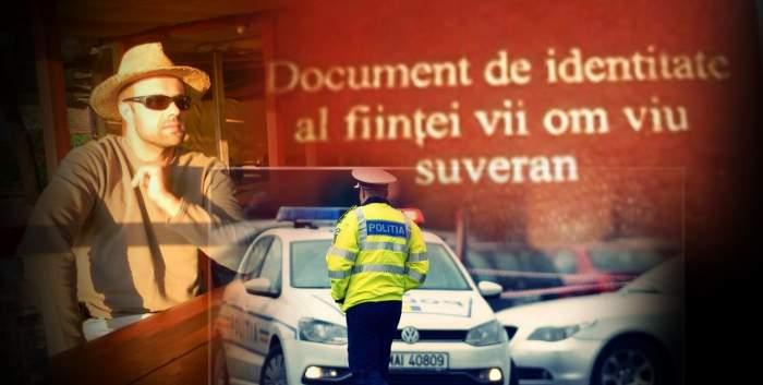 """""""Suveranii născuți vii"""", recunoscuți de o instanță din România! / Documente incredibile"""